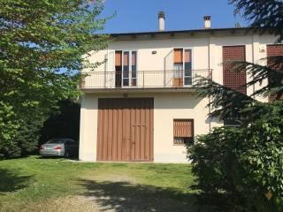 Foto - Villa via Mezzo Levante 732, Crevalcore