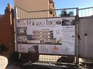 Foto - Quadrilocale via Masseria Marcomanno, Pomigliano d'Arco