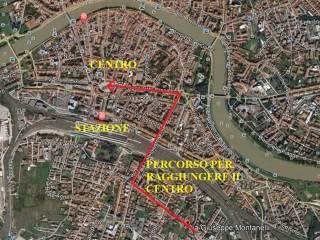 Foto - Appartamento via Giuseppe Montanelli 137C, San Marco, Pisa