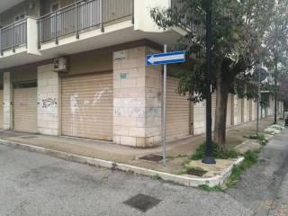 Foto - Box / Garage via Teofilo D'Annunzio, Stadio - Lungomare Colombo, Pescara