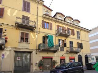 Foto - Trilocale via guastalla, 20, Vanchiglia, Torino