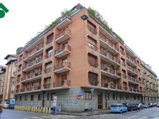 Foto - Trilocale via cesare balbo, 29, Vanchiglia, Torino