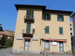 Foto - Quadrilocale via Bellinzona 196, Monte Olimpino, Como