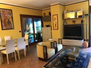 Foto - Trilocale salita Andrea Brenta 21, Argegno