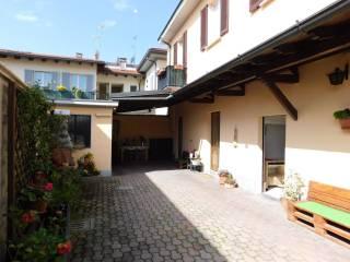 Foto - Villa via Francesco Baracca, Albairate