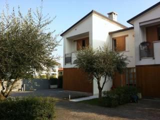 Foto - Villa bifamiliare via Roma, Semonzo, Borso del Grappa
