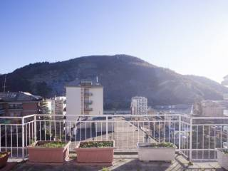 Foto - Attico / Mansarda buono stato, 68 mq, Molassana, Genova