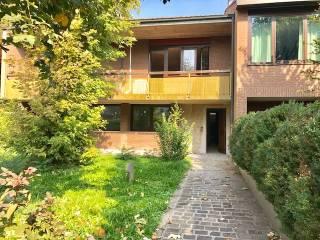 Foto - Villa via Carlo Sigonio, Modena