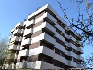 Foto - Bilocale via Monte Cervino 28, Triante, Monza