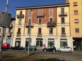 Foto - Bilocale all'asta, Quartiere Forlanini, Milano