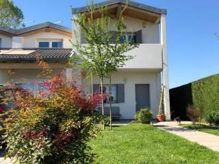 Foto - Villa, ottimo stato, 160 mq, Stra