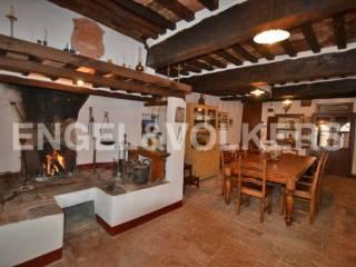 Foto - Casa indipendente via dell'Arco, Iesa, Monticiano