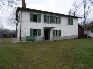Foto - Rustico / Casale via Cassole, Valsamoggia