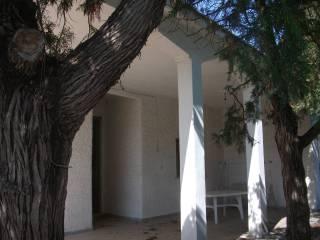 Foto - Villa via Giacomo Leopardi, Campomarino, Maruggio