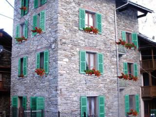 Foto - Rustico via Nicolao Sottile 15-a, Alagna Valsesia