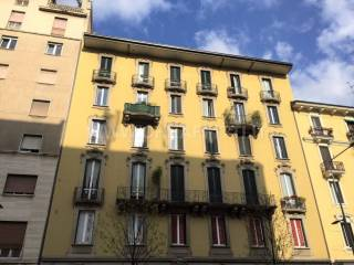 Foto - Bilocale via Volturno 46, Isola, Milano