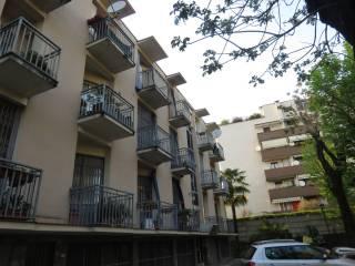 Foto - Bilocale via Garegnano 41, Musocco, Milano