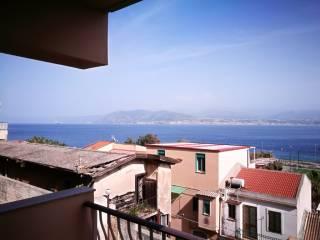 Foto - Quadrilocale via Consolare Pompea 627, Villaggio Pace, Messina