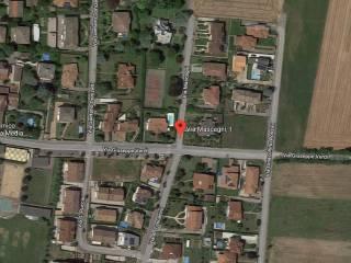Foto - Terreno edificabile residenziale all'asta a Mornico al Serio