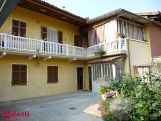 Foto - Rustico / Casale vicolo Ballaria 7, Sommariva del Bosco