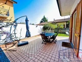 Foto - Villa via Umberto Giordano, Cernusco sul Naviglio