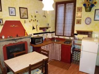 Foto - Casa indipendente via Giuseppe Cerini 4, Casalzuigno