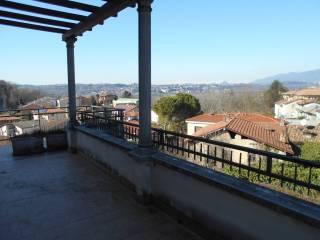 Foto - Trilocale Attico Con Terrazzo, Nibionno