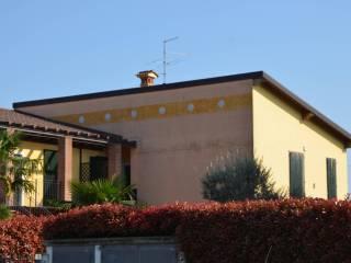 Foto - Villa via delle Brede 31-33, Azzano Mella