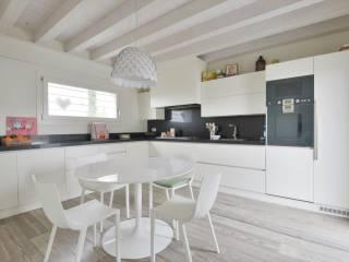 Foto - Villa via Santa Bona Vecchia, San Pelaio, Treviso