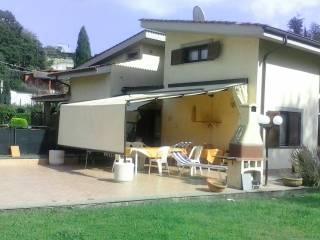 Foto - Villa via delle Azalee 34, Montelarco, Rignano Flaminio