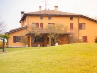 Foto - Villa, buono stato, 700 mq, Oliveto, Valsamoggia