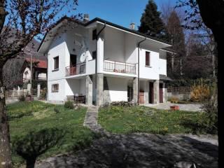 Foto - Villa via Villaggio Aurora 10, Boschietto, Cantoira
