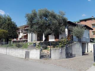 Foto - Villa via dei Bersaglieri, Arcisate