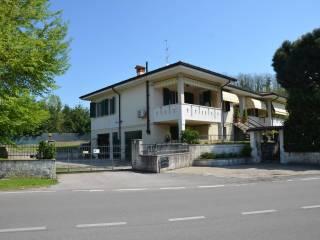Foto - Villa via Giuseppe Garibaldi, Capriano del Colle