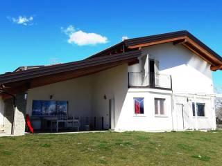Foto - Villa via Paschera San Defendente 45, Caraglio