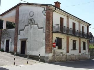 Foto - Casa indipendente via Don Giovanni Minzoni 4, Besate