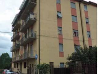 Foto - Trilocale all'asta via Capitanio Vitali, Albano Sant'Alessandro