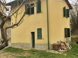 Foto - Casa indipendente 80 mq, buono stato, Monterchi