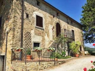 Foto - Villa, buono stato, 500 mq, Monterchi