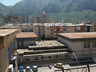 Foto - Trilocale via del Visone, Bonagia, Palermo