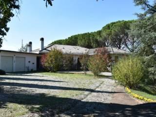 Foto - Villa, buono stato, 300 mq, Fabro