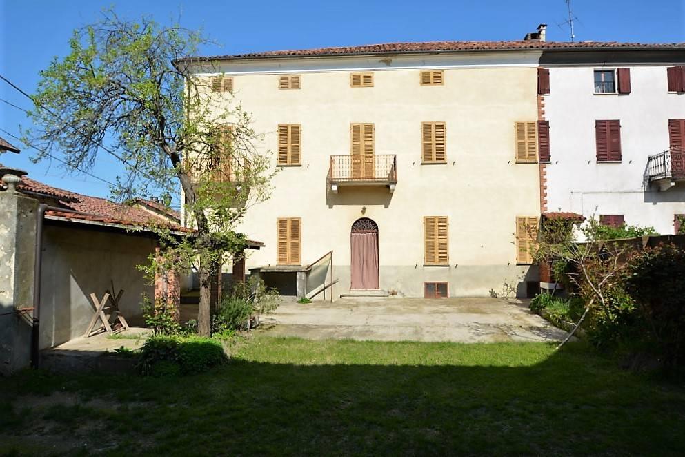 Foto 1 di Rustico / Casale Via Roma8, Cortanze