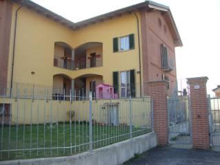 Foto - Quadrilocale via del Vaschetto, Poirino