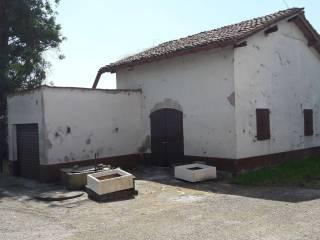 Foto - Rustico / Casale via del Cane, Rubiera