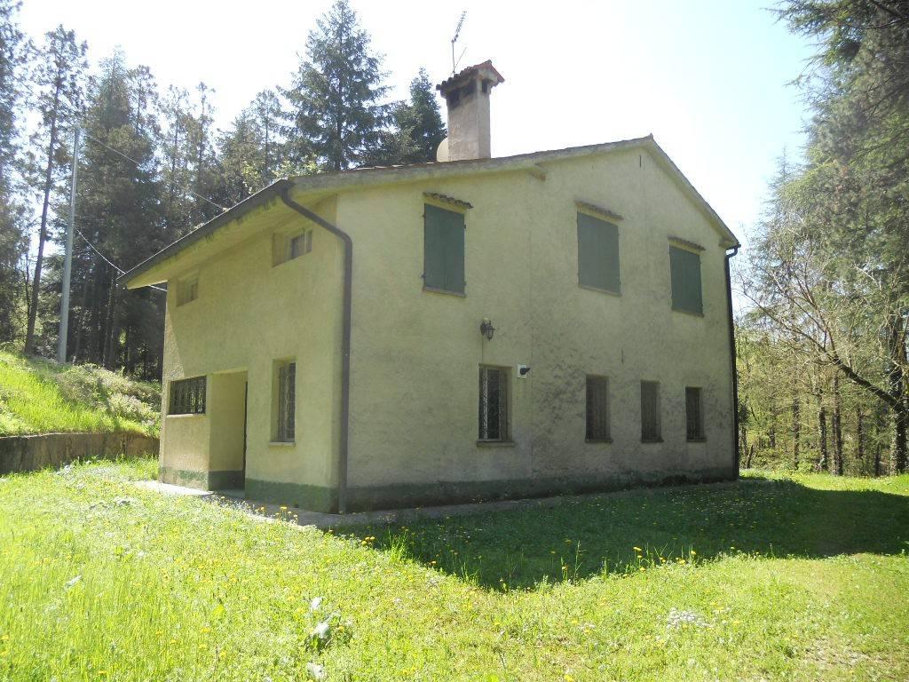 foto  Rustico / Casale Località Mondragon di Arfanta 7, Tarzo