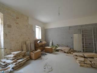 Foto - Casa indipendente Vico Forno d'Addante 38, Turi