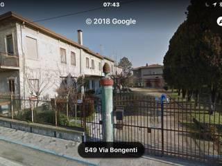 Foto - Casa indipendente via Bongenti, Castagnaro