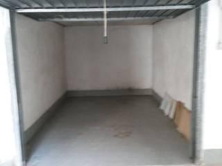 Foto - Box / Garage via Monte Nero, Novi Ligure