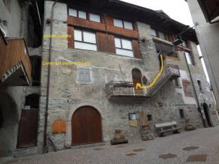 Foto - Bilocale frazione Rango, Bleggio Superiore
