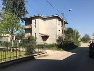Foto - Palazzo / Stabile via Carlo Cattaneo 33, Grontardo